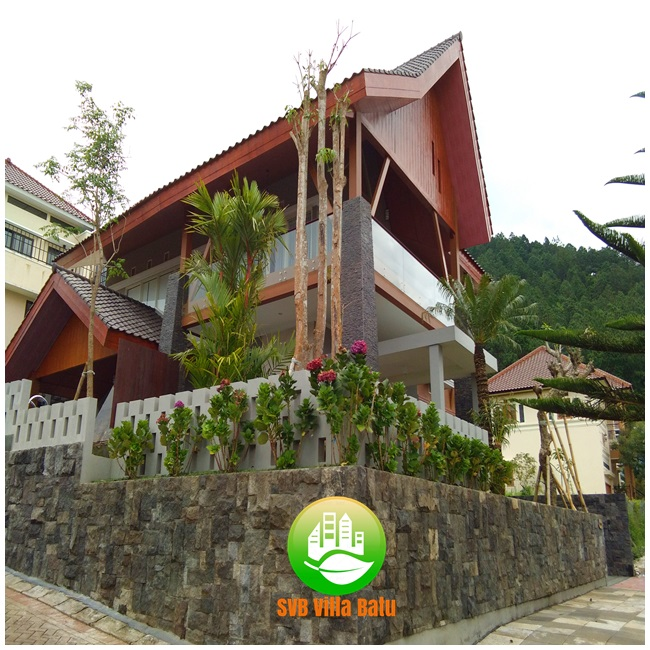 Villa Travel Batu
