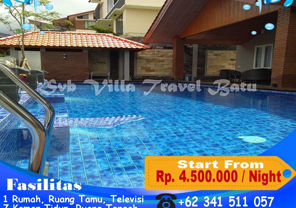 Villa di Batu KP07