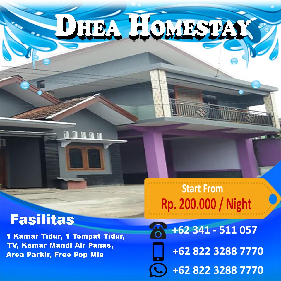 Dhea-Homestay-Kamaran