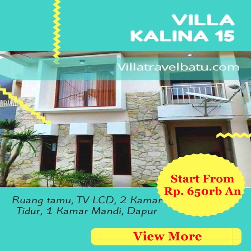 Villa Kalina 15 Batu