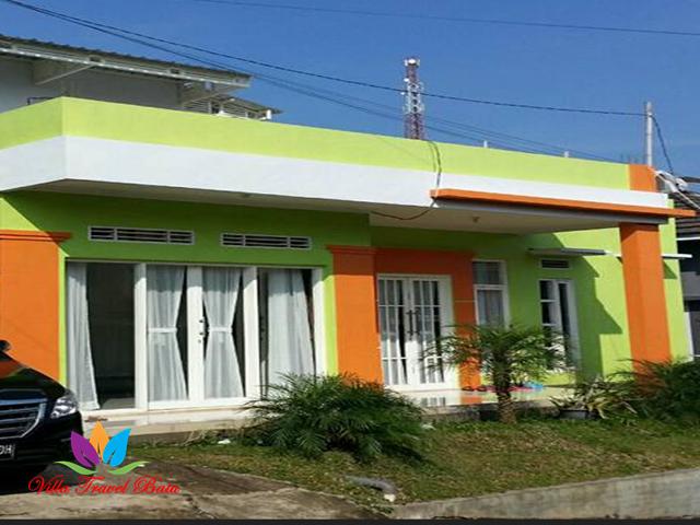 Villa Delia Batu