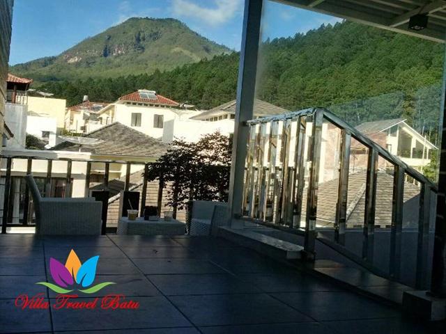 Villa M59 Batu m